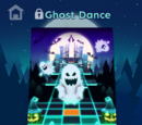 Level 12: Ghost Dance
