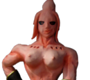 Female Super Buu (Dragon Ball Series)