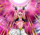 The Strongest Majin Majin Buu (Gotenks)