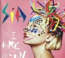 Sia Furler: We Are Born