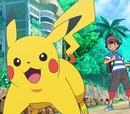 Pokémon de Ash