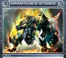 Grantkae's Stance