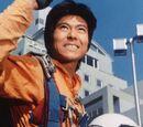 Shirou Gou