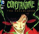 Constantine: The Hellblazer issue 12