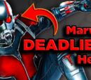 Marvel's Ant-Man Could KILL Us All!