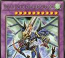 Draco-Jinete Caballero Dragón