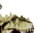 Hyperendocrin Giganotosaurus