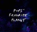 El Planeta Favorito de Papaleta