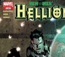 New X-Men: Hellions Vol 1 4