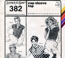 Stretch & Sew 382