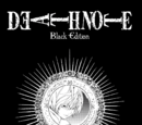 Death Note Black Edition VI