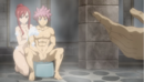 Natsu and Erza listen to Warrod.png
