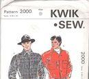 Kwik Sew 2000