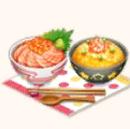 Seafood Oyako & Crab Omelette Bowl (TMR).png