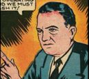 J. Edgar Hoover (Earth-MLJ)/Gallery