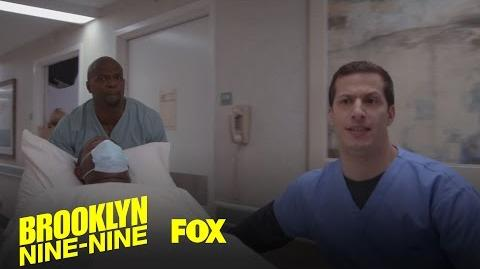 A Bomb In His Butt Season 3 Ep. 23 BROOKLYN NINE-NINE