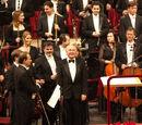Coro del Teatro alla Scala di Milano
