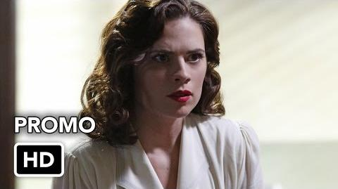 "Marvel's Agent Carter 1x07 ""Snafu"" - Promo"