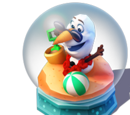 Olaf's Summer Fun