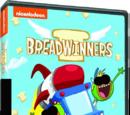 Breadwinners Lost DVD