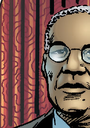 Colin Powell (Earth-4321) from Marvel Universe The End Vol 1 1 001.png