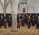 Tallin Chamber Orchestra
