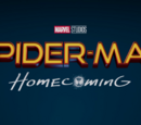 Spider-Man: Homecoming/Credits