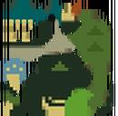 MH4U-Emerald Congalala Icon.png