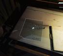 Письмо от Корво
