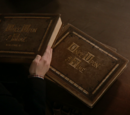 Authors' books