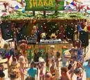 Shaka Hut