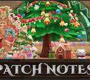 Kyara39/December 14th Patch Notes