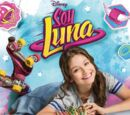 Soy Luna (Soundtrack)/Gallerie
