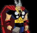 Marvel Animated