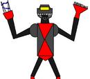 Vacuum Goliath