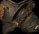 Żelazna okuta zbroja (Skyrim)