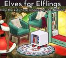 Elves for Elflings