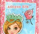 Ashlynn Ella/Epic Winter Card