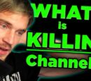Is YouTube Killing Pewdiepie and H3H3...and Everyone?