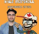 Kyle Marshall