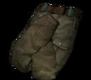 Армейские штаны