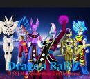 Dragon Ball Z: El SSJ Mas Poderoso Del Universo