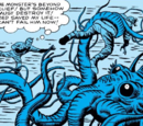 Octo-Monster (Earth-616)