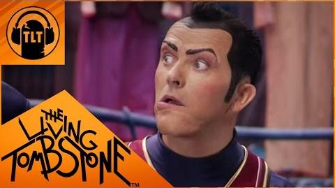 We Are Number One Remix but by The Living Tombstone (Lazytown)-0