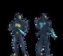 G Soldier