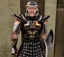 Mitglieder der Kaiserlichen Legion in Morrowind