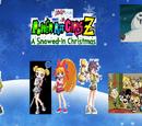 The Powerpuff Girls: A Snowed-In Christmas