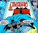 Untold Legend of the Batman Vol 1 2