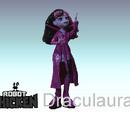 Draculaura (Robot Chicken)