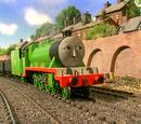 Henry's Happy Day